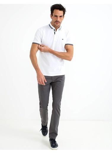 Pierre Cardin Pantolon Gri